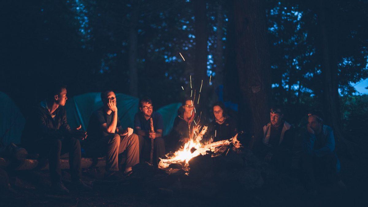 Pourquoi devriez-vous séjourner dans un camping familial proche de la mer ?