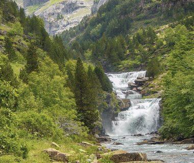 Profiter d'un espace de loisirs dans les Pyrénées